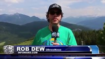 Infowars Reporter Educates Bilderberg Police About Scum They Are Protecting