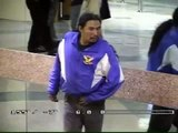 Winnipeg gentleman has Intestinal Malfunction: caught on security camera