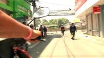 Bangkok Thailand Violence May 15 2010 Riots: Live Fire Zone