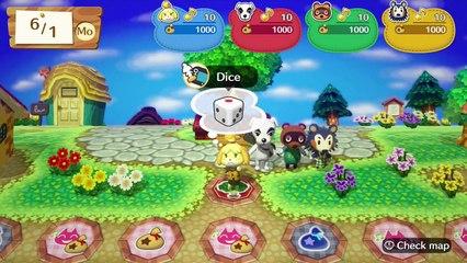 E3 2015 Trailer de Animal Crossing : amiibo Festival