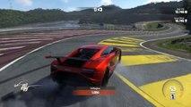 DriveClub - Lamborghini Gallardo - Drifting