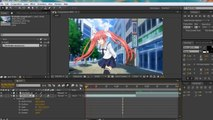 [AMV TUTORIAL] Adobe After Effects - Zooms + More Effects
