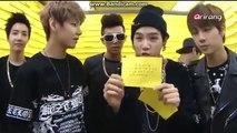 [ BTS ] Suga V Jimin Jungkook dance to EXO Wolf