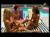 MTV Dismissed Lesbian 2002: Helen, Megan & Jacklyn