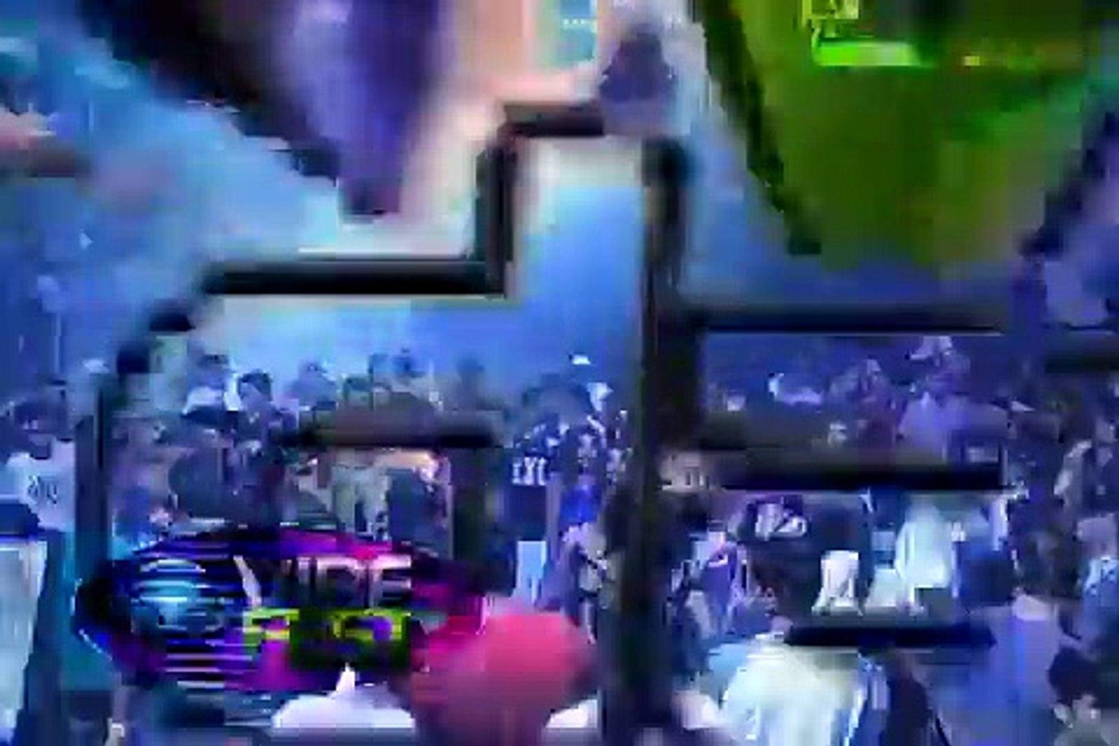 VIBE FEST - B BOYS DJ SEVERINO GUARAPUAVA FREE WAY