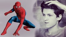 Tom Holland is our new Spider-Man...but who's Tom Holland? (Tomorrow Daily 197)