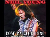 Prisoners Of Rock n Roll - Neil Young & Crazy Horse