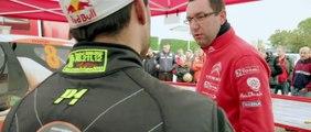 Antoine MEO - Citroën DS3 WRC - Rallye Terre de Vaucluse 13