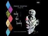 Frank Sinatra - ''Blues In The Night''