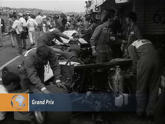 Grand Prix – 1970