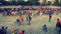 World's Biggest Flash Mob! , ICC T20 Worldcup 2014 Flash mob Uncut Version.