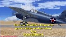 F4F/FM-2 Grumman WildcatPromo