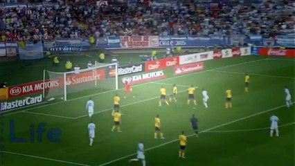 Argentina vs Jamaica [1-0]-All Goals & Highlights 20.06.2015