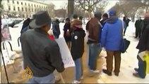 US black farmers seek compensation