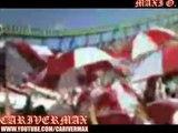 RECIBIMIENTO RIVER VS BOCA 2009 LOS BORRACHOS DEL TABLON POR MAXI O.