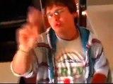 Underage Drinking Is No Fun (Hip-Hop Music Video)