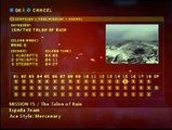 Ace Combat Zero: The Belkan War | Mission 15 - The Talon Of Ruin | Mercenary | Su-27
