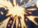 Ichigo vs zaraki