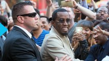 Sean Combs' Son Posts Pic With Dad Following Arrest