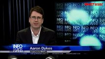 3-19-2012: Aaron Dykes Previews Nightly News of Russell Means Interview