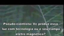 ET Bilú - A Verdade Revelada - By Narrador Arnaldo