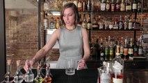 Time Out New York's Best Bartender 2015 finalist: Maura McGuigan