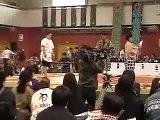 2005第15回女だけの相撲大会