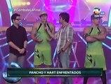 "Pancho Rodriguez: ""Mario Hart 'basureó' a Alejandra Baigorria"""