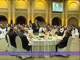 İlham Əliyevin Forum iştirakçılarının şərəfinə verilən ziyafətdə nitqi. 10.10.2011
