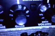 Amplifier Settings for Heavy Metal, Hard Rock, Punk Rock, etc.