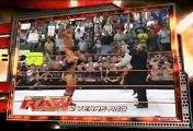WWE RAW Rated RKO's Debut