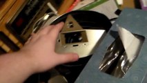 First Look At The Ampex 800 Reel To Reel Tape Recorder