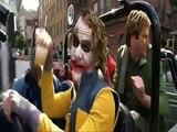 Batman and Joker on Drugs