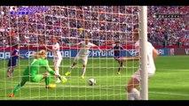 20150623 WWC 日本 2-1 オランダ ハイライト