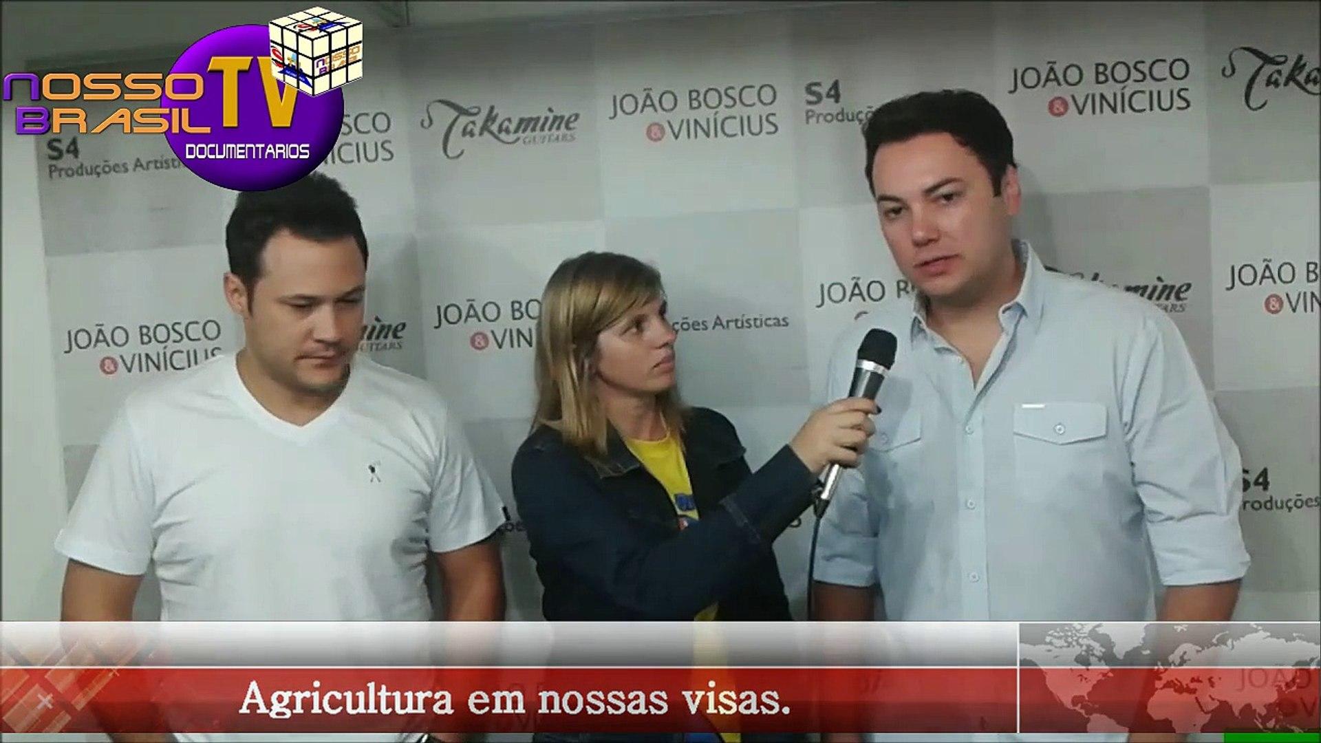 João Bosco & Vinicius Parte 1