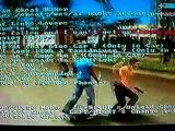 Grand Theft Auto Vice City Stories (GTA VCS, PSP - Cheatdevice) - Random AI Hacking Fun
