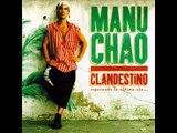 Manu Chao: Desaparecido