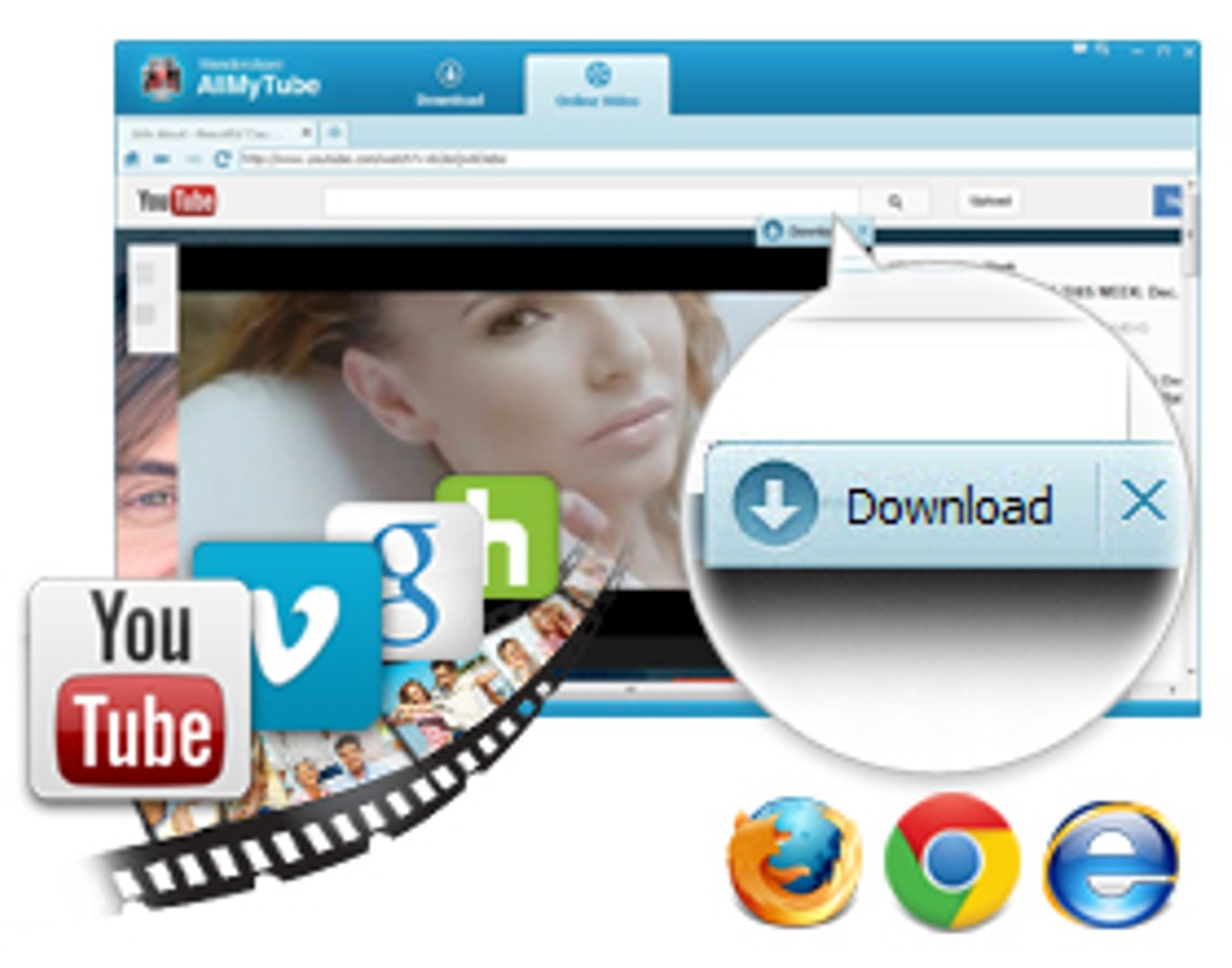 How to Download Dailymotion Videos-Movies Free 2015