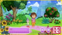 Dora ABC Song - Dora Alphabet Songs for babies and kids - Nursery Rymes
