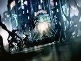 Kingdom Hearts-Evanescence-Haunted Amv