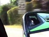 **SHOWDOWN!!** - Lamborghini Gallardo SE vs Gallardo SE mod