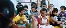 Official - Mili Mili Mili Full Video Song - Mili - Nivin Pauly, Amala Paul - Gopi Sundar