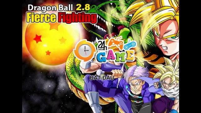 Game 7 viên ngọc rồng 4   Video hướng dẫn chơi game 24h