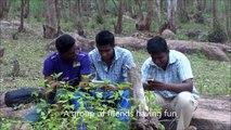 Yezhai Simhasanam - Tamil Short Film - Redpix Short Films