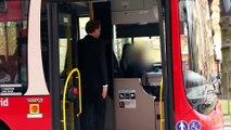 Prendre le bus sans payer - Riche contre pauvre - Expérience sociale