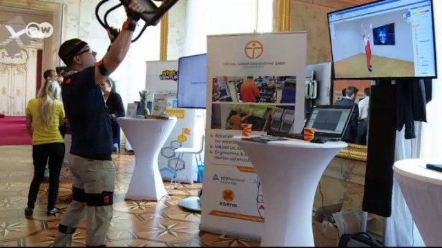 Future Gadgets | Euromaxx