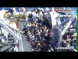 TG 22.04.15 Preghiera per le vittime del Mediterraneo