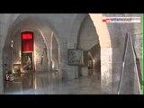 TG 22.04.15 Trani: salviamo il Museo delle Arti Beltrani