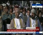#غرفة_الأخبار | كلمة رئيس الوزراء إبراهيم محلب خلال القمة الحكومية الثالثة في دبي