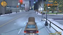 GTA 3 - Android Walkthrough - Mission #26 - A Drop In the Ocean [HD-1080p]